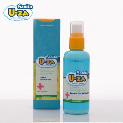 U-ZA免洗洗手液(喷雾)50ml【不包邮!】