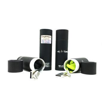 Only&Home 二合一锌合金数据线KL-XH01