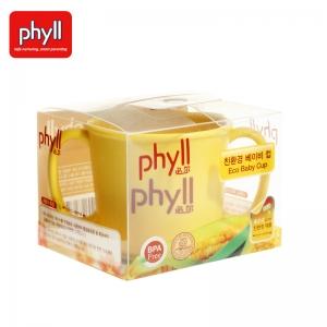 phyll生态安心水杯【不包邮!】