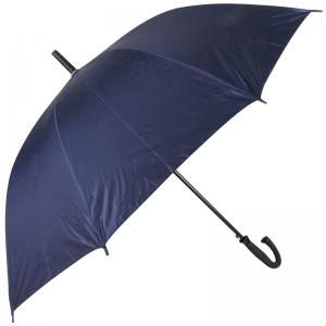 天堂伞 直杆商务黑胶伞 UPF50+超级防晒10018D