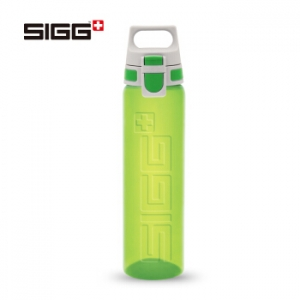 SIGG希格 一键开启便携运动随手杯750ml【不包邮!】