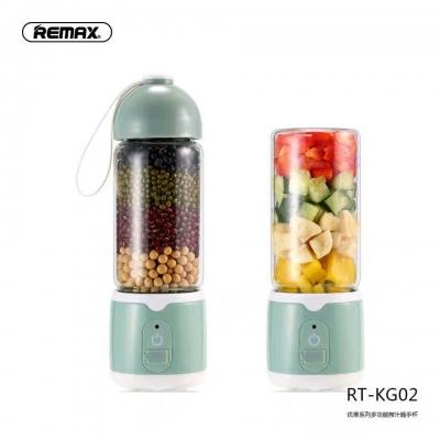 REMAX 优果系列多功能榨汁随手杯 RT-KG02【不包邮!】