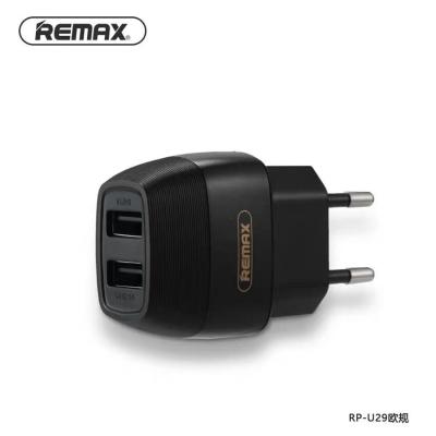 REMAX 2USB 弗林克充电器【不包邮!】