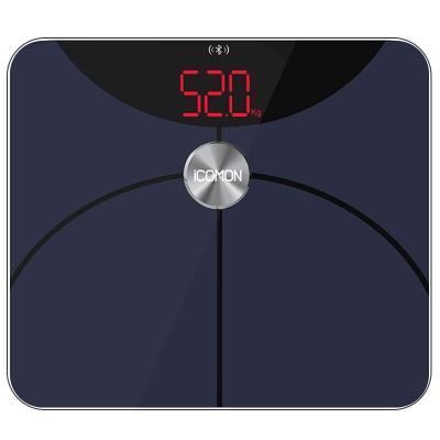 沃莱 智能体脂秤i5【不包邮】