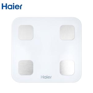海尔 智能体脂秤(白)H280