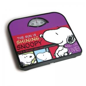 史努比 酷狗健康秤 SP-H201
