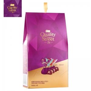 雀巢 凯利恬巧克力12粒混合装礼盒
