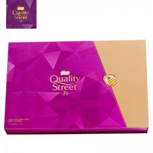 雀巢 凯利恬巧克力28粒混合装礼盒