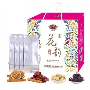 正道和丰 花茶四件套ZDF-016