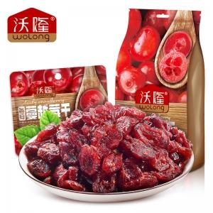 沃隆 每日蔓越莓干210克*2