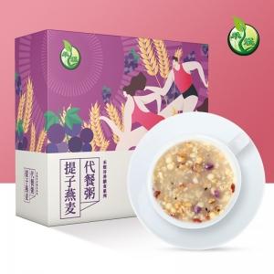 禾煜 提子燕麦代餐粥 【2件起拍!】