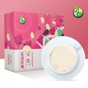 禾煜 花漾玫瑰豆饮 【2件起拍!】