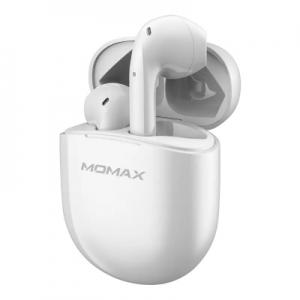 momax摩米士BT2蓝牙耳机5.0(白色)【不包邮!】