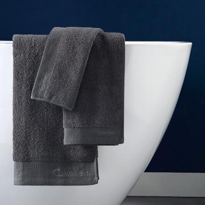 CK Riviera系列毛浴巾CMJ17002【不包邮】