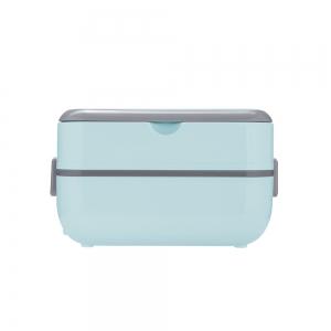 乐扣乐扣 电热饭盒EJR1227GRN绿色【不包邮!】
