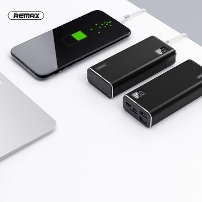 REMAX 移动电源 RPP-155【不包邮】