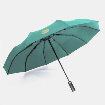 韩美定制 全自动晴雨两用伞【不包邮】