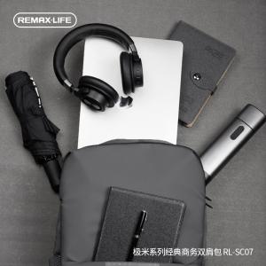 REMAXLIFE 极米系列经典商务双肩包RL-SC07【不包邮】