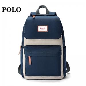 POLO 时尚商务双肩包*091601