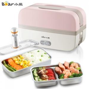 韩美定制 电热饭盒DFH-B10【不包邮】