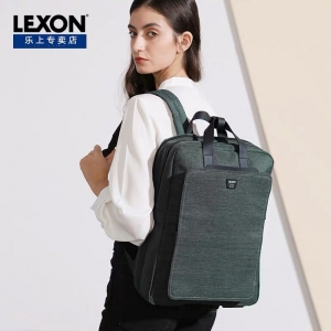 LEXON ONE系列双层双肩14寸背包LNE2513V20C【不包邮】