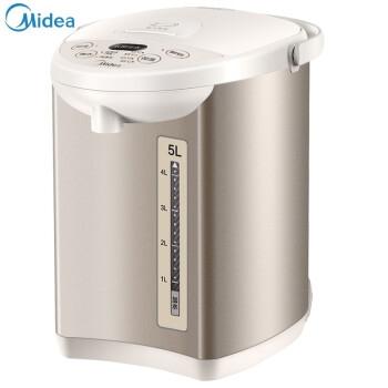 美的 5L多段温控电水壶MK-SP50Colour201【不包邮】
