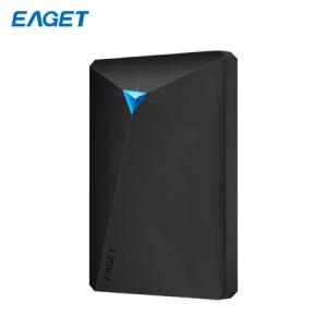 忆捷 2.5英寸USB3.0移动硬盘500GB【不包邮】