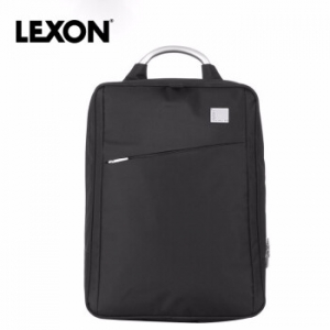 LEXON/乐上 14寸经典双层双肩背包LNB0514【不包邮】