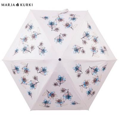 韩美定制 晴雨伞盛开的玉(粉色)【不包邮】